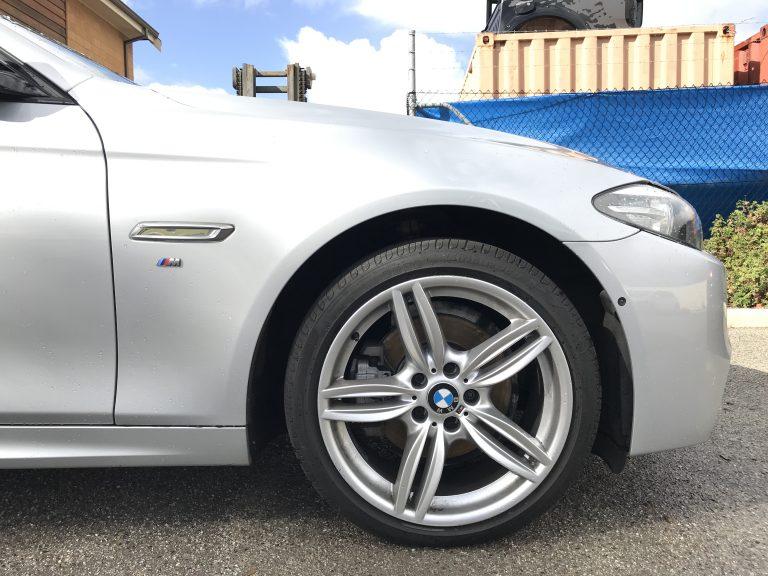 BMW MSPORTS